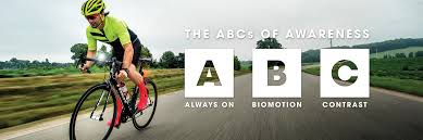 bicycle daytime running lights abcs be seen by car drivers daytime running lights bicycle