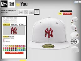 caps selber designen new era customize your cap what i like ch