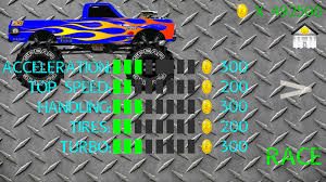 monster truck racing games play online xtreme monster truck racing android apps on google play