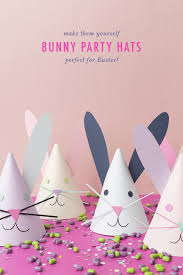 Cheap Easter Bonnets To Decorate by Easter Hat Ideas Easter Bonnet The Organised Housewife
