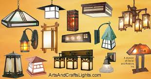 product report arts crafts lighting in arts and crafts chandelier