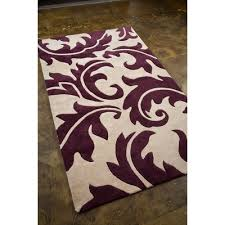 Bright Purple Rug 31 Best Lay At My Feet Rugs Images On Pinterest Purple Rugs