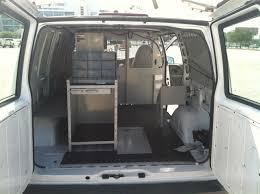Conversion Van Interiors Astro Cargo Van To Camper Conversion Traveling Troy