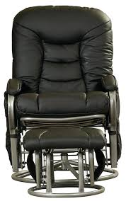 rocker recliner with ottoman glider recliner with ottoman manual glider recliner with ottoman