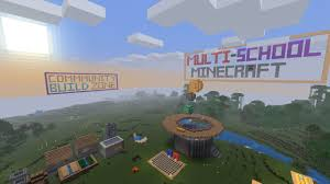 minecraft for the classroom transforms teaching mb communications