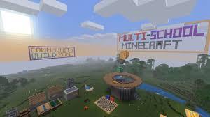 minecraft sports stadium minecraft for the classroom transforms teaching mb communications