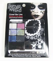 wet n wild halloween wet n wild fantasy makers halloween crawl the line stencil kit