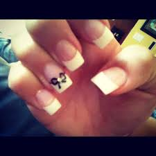 71 best french tips images on pinterest make up french
