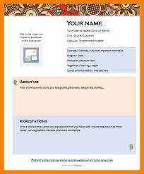 3 marriage bio data sample service letters