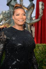 american heart association and queen latifah join forces for
