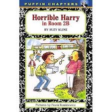 horrible harry in room 2b horrible harry 1 by suzy