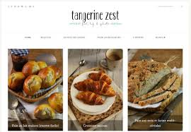 blogue de cuisine créer un de cuisine sur c est facile et rapide