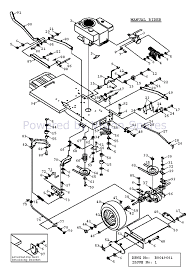 countax rider 1995 1996 1995 1996 parts diagram manual