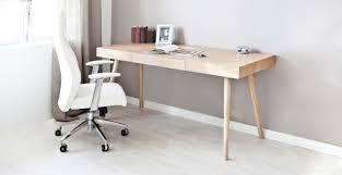Schreibtisch Echtholz Schreibtisch Büro Rheumri Com