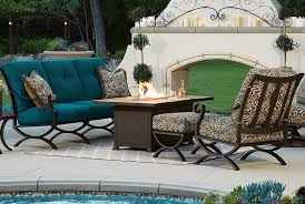 Lee Patio Furniture by Patio Furniture That Really Pops U2014 H3 Home Decor Furniture