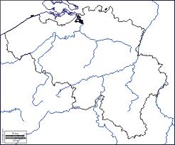 belgium map outline belgium free maps free blank maps free outline maps free base maps