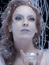 Ice Queen Halloween Costume Ideas 200 ღ Snow Queen ڿڰ ღ Images