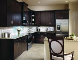 the aristokraft teagan cabinet door offers a streamlined