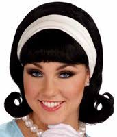 50 theme costumes hairdos 41 best doris 50s birthday images on pinterest female costumes