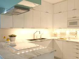 Kitchen Cabinet Lighting Battery Powered Undermount Lighting For Kitchen Cabinets U2013 The Union Co
