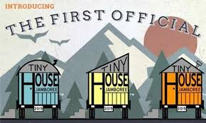 Tiny House Cartoon Tiny House Festival Expected To Be Huge Ecowatch