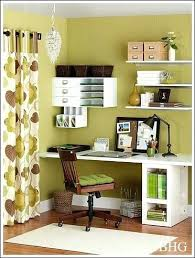 Decorating Ideas For Small Office Space Decorating A Small Office Themoxie Co