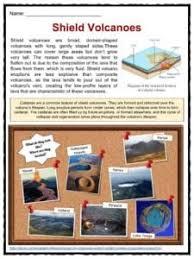 volcano fun facts worksheets u0026 interesting information for kids
