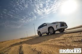 lexus ls price in dubai 2016 lexus lx570 u2013 video reviewmotoring middle east car news