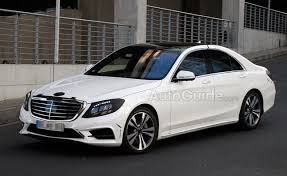 mercedes 2014 s class 2014 mercedes s class design revealed in photos autoguide