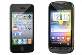 difference between iphone and android 3 steps to decide between iphone or droid