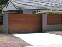 best 25 modern fencing and gates ideas on pinterest modern
