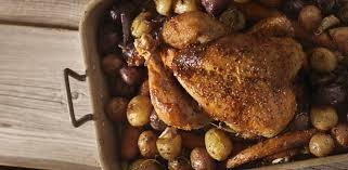 comment cuisiner un chapon chapon farci la recette du chapon farci de noël variantes et
