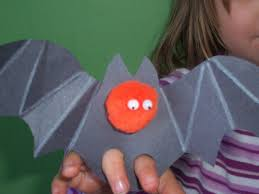 because i said so and other mommyisms finger puppet bats