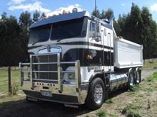 a model kenworth trucks for sale new used kenworth tipper trucks for sale