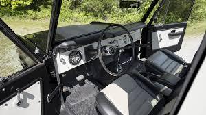 bronco car ford bronco first generation revivaler