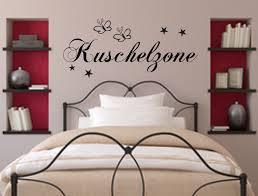 Schlafzimmer Farbe Gr Wandschnörkel Wandtattoo Kuschelzone Dekoration Schlafzimmer