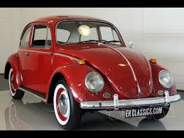 vw beetle 1300 1965 old model new paint new interior very good