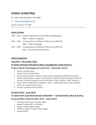 diana christina my cv 2