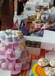 top tips for running a cake stall everywhere