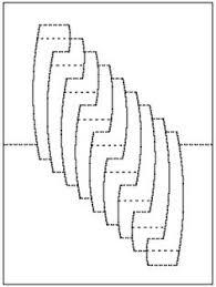 tổng hợp pattern pop up cards 90 độ tong hop pattern pop up