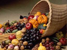 thanksgiving harvest ecard puzzles gallery