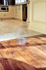 Kitchen Floor Ideas by Best 25 Hardwood Floors In Kitchen Ideas On Pinterest Flooring