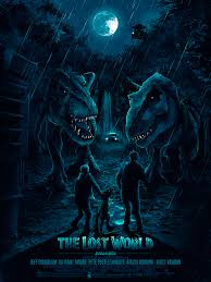 the lost world jurassic park connan now