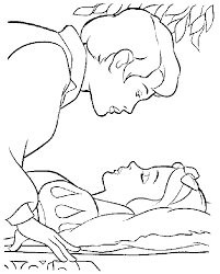 prince coloring pages charming cartoons shrek fancy prince