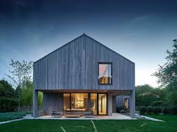 Maison Entre Artisanat Et Modernisme Maison Bois In Build Green La Curation Page 2 Scoop It