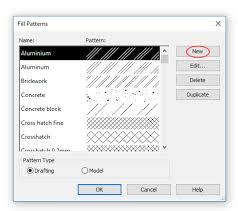 surface pattern revit download custom revit hatch patterns the easy way revitiq