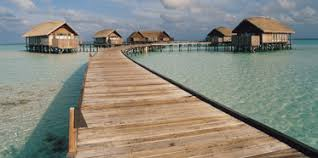 Tiki Hut On Water Vacation The World U0027s Best Resorts With Overwater Bungalows Five Star Alliance