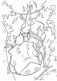 disney the lion king coloring pages kids coloring