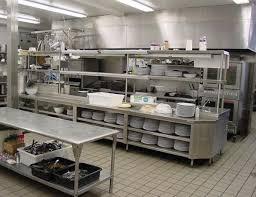 Chinese Kitchen Design Kitchen Restaurant Kitchen Design Ideas On Kitchen With Regard To
