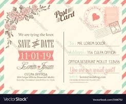 Background Images For Wedding Invitation Cards Vintage Postcard Background For Wedding Invitation